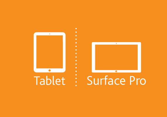 Tablet | Surface Pro
